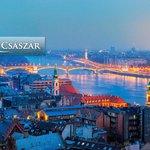 Foto di Csaszar Hotel