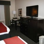 Photo de Holiday Inn Express & Suites Clinton