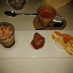 Café gourmand...