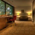 Chambre Executive Room