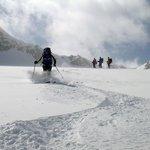Freeeride Arlberg