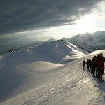 Skitour Swiss