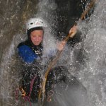 Canyoning Swiss