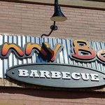 This Is Sonny Boy's BBQ