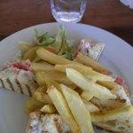 Bausinga Restaurant