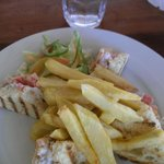 Bausinga Restaurant Foto