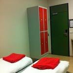 Double room n°17