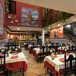 Ресторан La Hosteria de Dona Lina