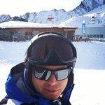 Alpine center