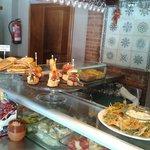 Photo de Taberna Casa de comidas Amador