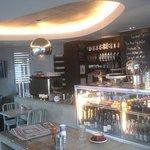 Blake Street Cafe