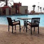 la Piscine au Royal Bay Sofitel Agadir