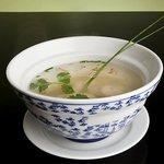 TAM TAM SAIGON - restaurant Vietnamien Bordeaux - Soupe