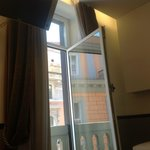 За окном- Рим!