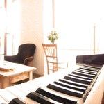 Salon / Piano