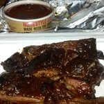 DIckey's BBQ Pit - Sweet Sauce - Madison Wisconsin