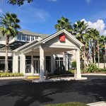 Hilton Garden Inn Orlando North Lake Mary Hotel Exterior