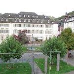 Foto de Parkhotel Bad Bertrich