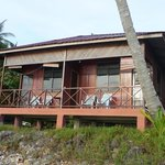 South Pacific Chalets