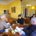 Hotel Pension Enzian Foto