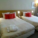 Room #422