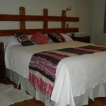 Mapucho room