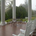 """Spacious ''Front Porch"""""""