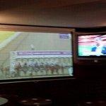 big screen sky sports