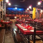 Taverna a' Tammurriata