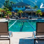 Calistoga Spa Hot Springs