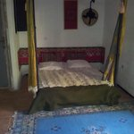 Double-bed