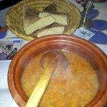 Soup for diner