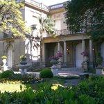 Jardins Palacio Taranco