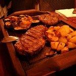 heerlijk angus steak