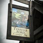 Tyrrells Ford