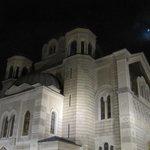 Trieste - Saint Spyridon - At night