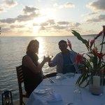 the most romantic resort