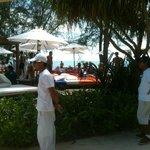 nikki beach the sunday
