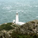 South Stack lighthouse (Anglesey)