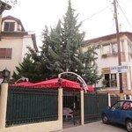 Foto de City Hostel Skopje