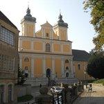 Kloster beim Königsschloss