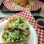 Verde Lea Tacos and Torta