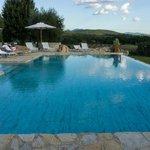Inncasa Infinity Pool
