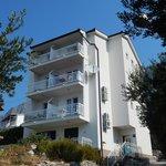 Apartments Lončar