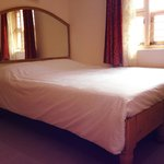Deluxe room with AC, new block