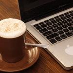Good coffee, fast wifi