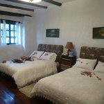 Stable Double Room