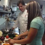 Chef for a Day Classes