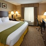 Foto de Holiday Inn Express Boston South - Brockton