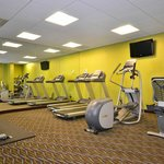 Holiday Inn Express Boston South - Brockton Foto
